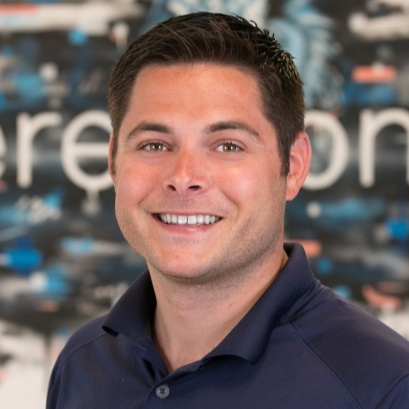 Kyle McKay, Marketing Manager Sales Enablement