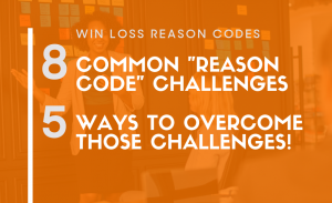 "8 Common ""Reason Code"" Challenges, 5 Ways to Overcome Those Challenges"